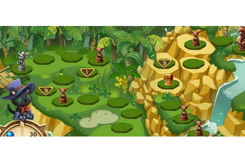 Puppet Guardian Legacy » Android Games 365 - Free Android ...