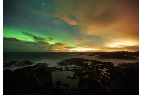 Iceland Northern Lights and Game of Thrones tour | Save up ...
