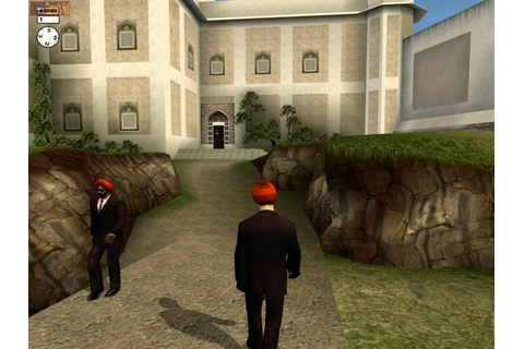 Hitman 2 Silent Assassin Download Full Game - Fully Full ...