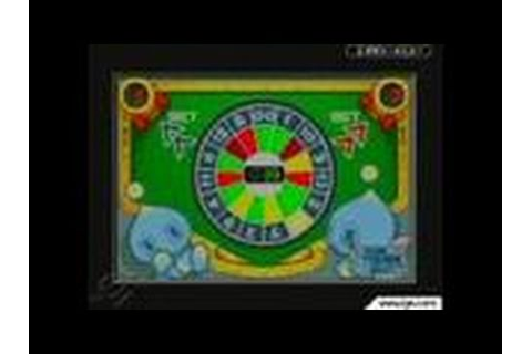 Sonic Pinball Party Game Boy Gameplay_2003_05_28_3 - YouTube