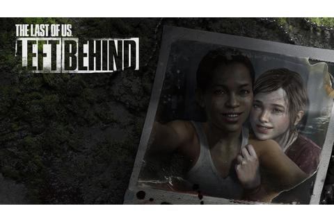 The Last of Us - Left Behind DLC [PS3] - recenzja - YouTube