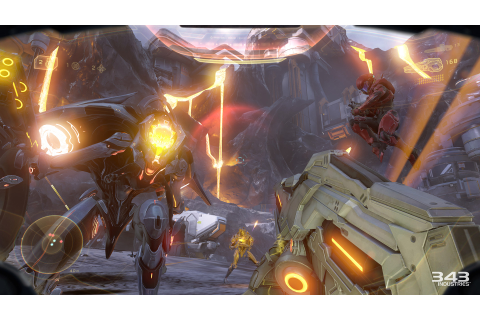 Halo 5: Guardians | Games | Halo - Official Site