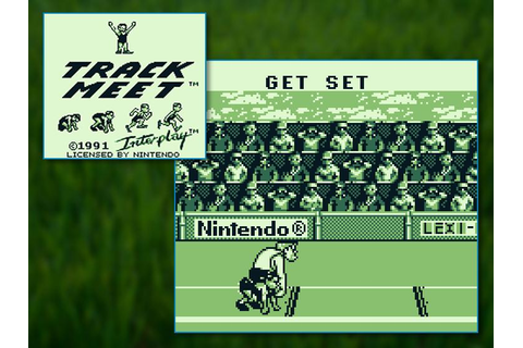 Go For The Retro Gold: 7 Olympic Gaming Classics