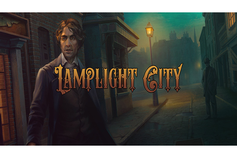 Lamplight City - Download - Free GoG PC Games