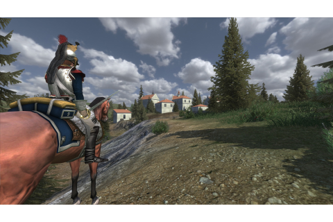 Download Mount & Blade: Warband - Napoleonic Wars Full PC Game
