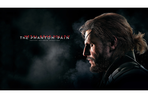 METAL GEAR SOLID V: The Phantom Pain Game | PS4 - PlayStation