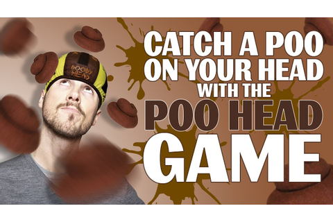 Poo Head - The Poo Flinging Game - Does Exactly What It ...