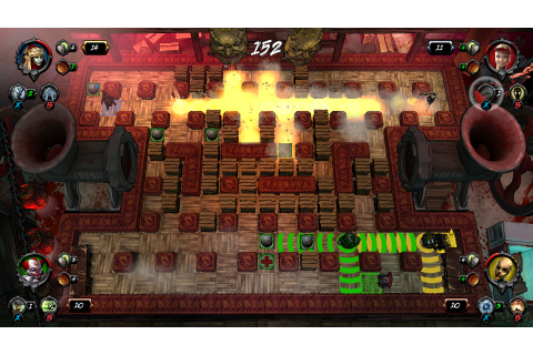 Download BRAWL Full PC Game