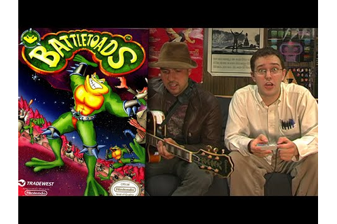 Battletoads - Angry Video Game Nerd - Episode 55 - YouTube