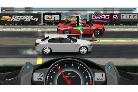 Drag Racing - Android Apps on Google Play