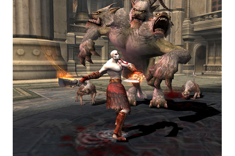 Download God Of War 2 For Pc 100% Working | Pc Games And ...