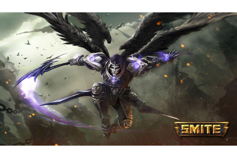 Thanatos Wallpapers - Wallpaper Cave