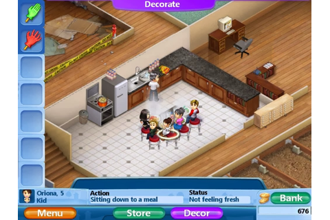Virtual Families 2 PC Game Free Download Full Version ...