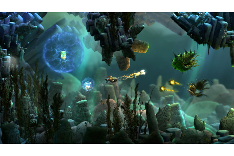 Song of the Deep - Insomniac Games
