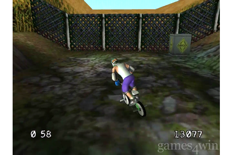 Dave Mirra Freestyle BMX Free Download full game for PC ...