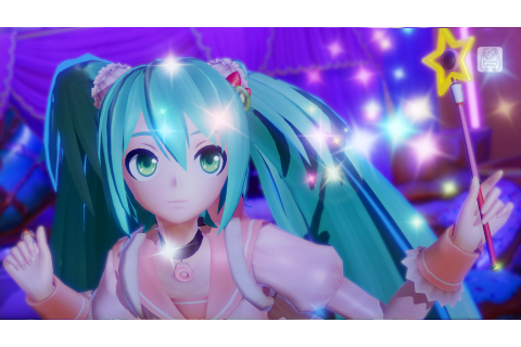 Hatsune Miku: Project Diva X Review (PS4) | Push Square