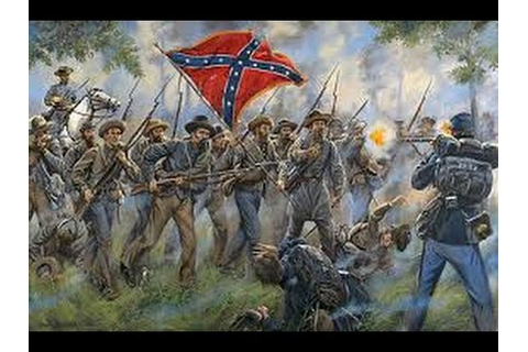 Ultimate General: Civil War-1st Battle of Bull Run {CSA ...