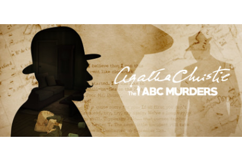 Save 70% on Agatha Christie - The ABC Murders on Steam