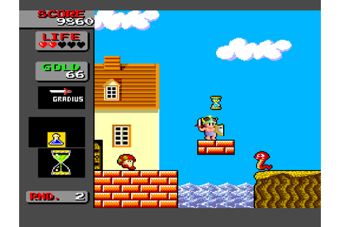 My all time favourite video games: Bikkuriman World ...