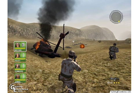 Conflict Desert Storm 1 Free Game Download For PC - Free ...