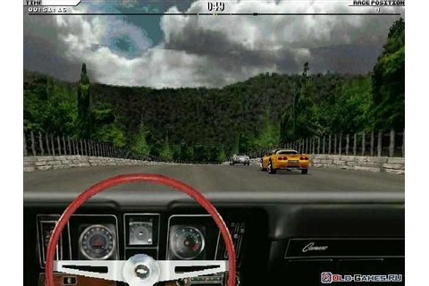 Test Drive 4 Download Free Full Game | Speed-New