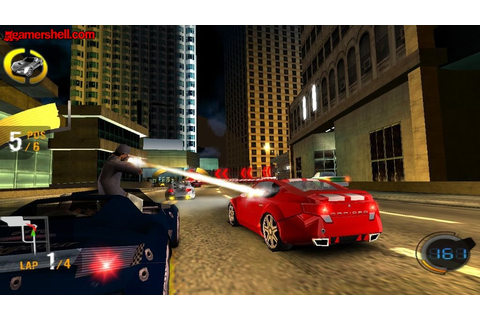 Download Game Street Riders PSP Full Version Iso For PC ...