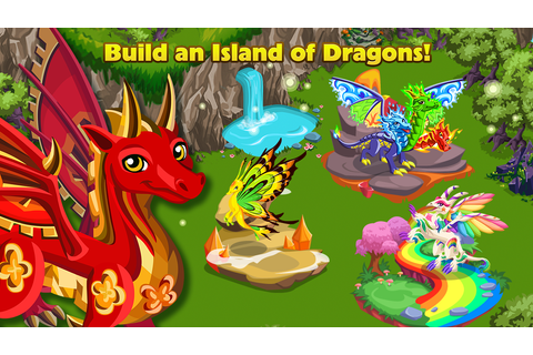 Dragon Story™ - Android Apps on Google Play