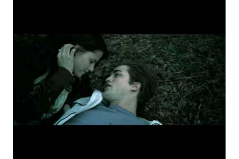 TWILIGHT - deleted scenes - YouTube