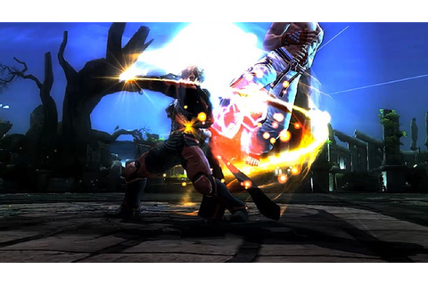 Free To Play Tekken Revolution Coming To PS3, Launches ...