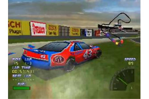 Nascar 98 Collector's Edition Download Game | GameFabrique
