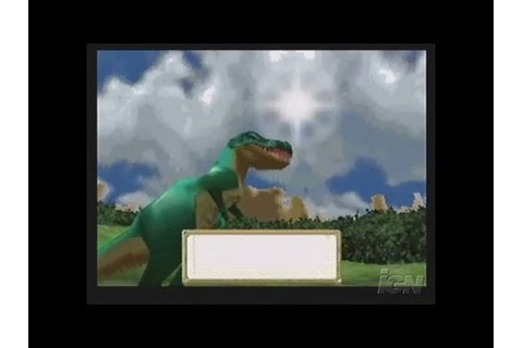 Fossil League: Dino Tournament Championship Nintendo DS ...