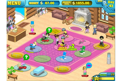 Fitness Frenzy > iPad, iPhone, Android, Mac & PC Game ...