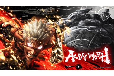 Easter Eggs: Asura's Wrath