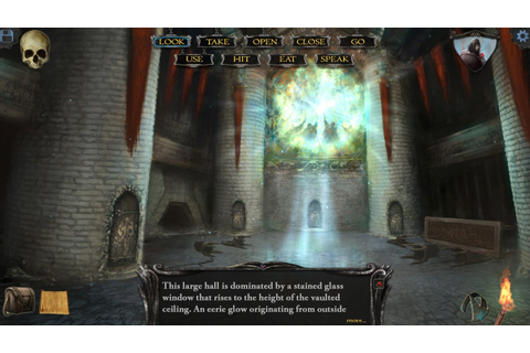 Shadowgate Rises From Adventure-Game Grave - IGN