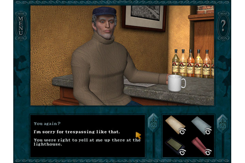Nancy Drew - Danger on Deception Island Game Download at ...