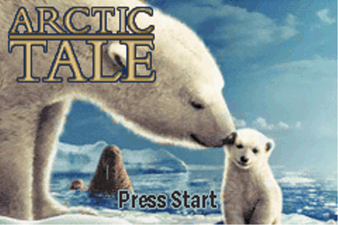 Play Arctic Tale Nintendo Game Boy Advance online | Play ...