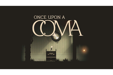 Once Upon a Coma is the upcoming sequel of Coma - Game ...