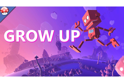 Grow Up Gameplay (PC HD) - YouTube