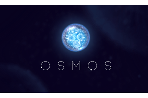 [Review] Osmos HD