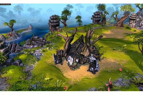 BattleForge - screenshots gallery - screenshot 14/71 ...