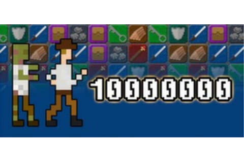 10000000 (video game) - Wikipedia