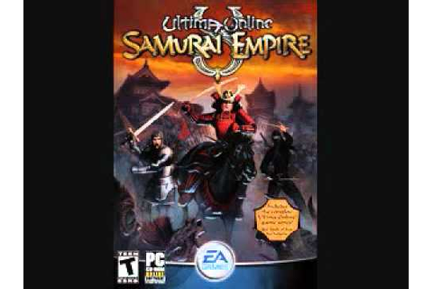 Ultima Online Soundtrack - Zento - Samurai Empire ...