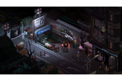 Shadowrun: Hong Kong Game Review on Popzara