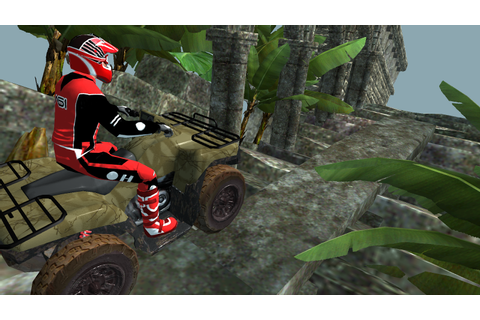 ATV Simulator – Off Road Quad Bike Racing - Android Apps ...