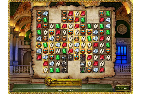 Jewel Quest Heritage Platinum Edition Online Free Game ...