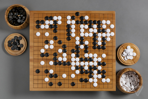 Google vs. Go: can AI beat the ultimate board game? | The ...