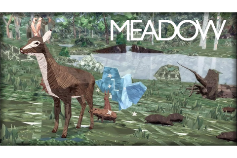 MULTIPLAYER BADGER GAME | Meadow - YouTube