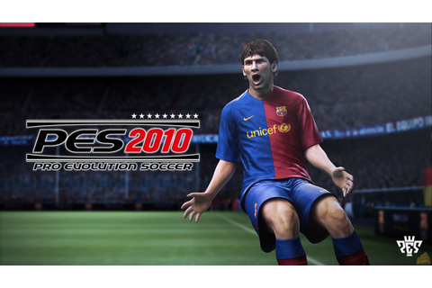 Pro Evolution Soccer 2010 PC Game Free Download 3.8GB | PC ...