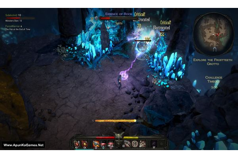 Victor Vran Overkill Edition PC Game - Free Download Full ...