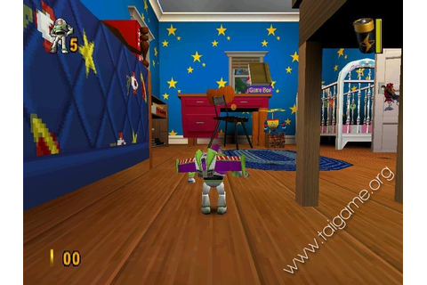 Toy Story 2: Action Game - Download Free Full Games ...